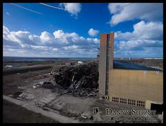 Altkraftwerk Thierbach