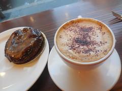 DSCN2214 (en-ri) Tags: bar nikon cappuccino cacao dolcetto