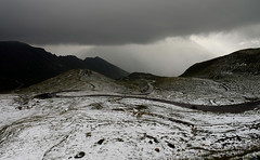 Grossglockner  / Tirol (19) / Austria (Ull màgic (+1.250.000 views)) Tags: alps austria tirol fuji nubes montaña neu núvols muntanyes xt1 grossglocknerhighalpineroad