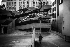Walking To (Rodosaw) Tags: street chicago art photography one graffiti culture like documentation subculture of