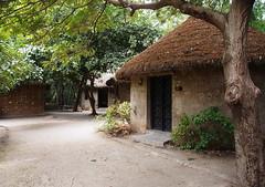 Gujarat 2015 (hunbille) Tags: india little room resort hut gujarat riders kutch dasada rann katch cooba littlerannofkutch kaatch rannriders kaachchh