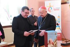Întâlnirea cu Cardinalul Stanislaw Dziwisz (11)