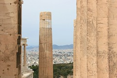 : Acropolis (Brian Aslak) Tags: greek ancient ruins europe hellas athens parthenon greece acropolis attica