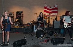 Governess @ DC Punk Archive Basement Show, MLK Library, WDC 6-2-2016-4905 (BetweenLoveandLike) Tags: music washingtondc photos live mlklibrary 2016 washingtoncitypaper governess ericabruce betweenloveandlike dcpunkarchive