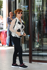 Susan Sarandon (fande.lady) Tags: mature actrice susansarandon clbrit clbre