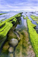 Barrikeando (Javi Diez Porras) Tags: playas bizkaia barrika canonikos