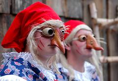 nassereith196 (siegele) Tags: roller carnaval carnevale fasching karneval bren maje fastnacht fasnacht snger karner spritzer hexen scheller nassereith kehrer labera sackner brenkampf schellerlaufen ruasler schnller