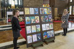 _64A6102 (Coventry Catholic Deanery) Tags: catholic may coventry stratforduponavon 2016 vocations coventrycatholicdeanery