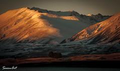 Tekapo2014 - 8764 (SaxonArt) Tags: landscapes tekapo mountains snow sunsets ltws2014 newzealand canoneos40d 70300mmtamron