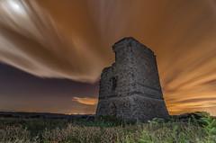 AMP_6931_1 (Amparo Hervella) Tags: espaa cloud lightpainting night landscape spain nikon paisaje nocturna nube comunidaddemadrid d7000 peralesdetajua nikond7000