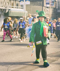 Bay to Breakers 2016 (CarbonNYC [in SF!]) Tags: sf costumes race costume running runners runner luckycharms baytobreakers bay2breakers leprichaun greenddddeddge