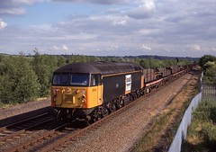 56110 BEIGHTON (Andy Wills.) Tags: yard steel croft tees etruria beighton 56110 6e09