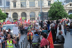 manif_26_05_lille_057 (Rmi-Ange) Tags: fsu social lille fo unef retrait cnt manifestation grve cgt solidaires syndicats lutteouvrire 26mai syndicattudiant loitravail
