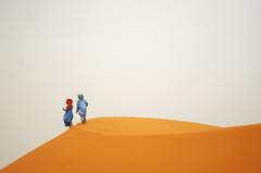 Bereber - Amazigh (Trotaparamos) Tags: sahara desert pentax morocco merzouga 2016 k50 amazigh berebere pentaxdal1855mmwr trotaparamos