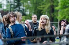 Juwenalia Slaskie (Dominik Zachariasz) Tags: park student katowice muzyka koncert zabawa ludzie studia slask juwenalia studenci koncerty muchowiec juwenaliaslaskie