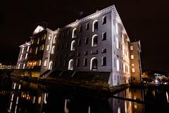 Amsterdam_04 (s4rgon) Tags: amsterdam architektur city nacht niederlande night stadt strase street thenetherlands town architecture noordholland nl