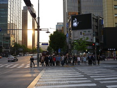 Crossing, Seoul!