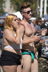 SF_Pride2016_015 (RHColo_General) Tags: sanfrancisco pride gaypride sanfranciscogaypride sanfranciscopride2016 muscles barechest shirtless underwear bulge