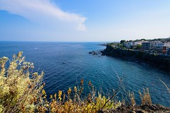 DSC_0830 Acicastello (alessandro.rodilosso) Tags: panorama estate viaggi sicilia vacanze