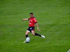 DSC00700 (melobatz) Tags: rugby ernest finale stade wallon prod2 aviron aurillacois boayonnais