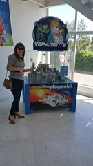 Playmobil Ibrica. / ACYCOL (Saln del Cmic) Tags: playmobil ibrica acycol