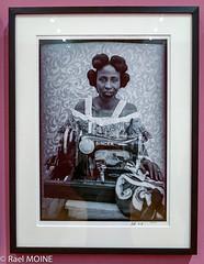 Expo Seydou Keita-13 (OPS_SPM) Tags: portrait paris france ledefrance photographie grand exposition palais mali afrique iphone grandpalais iphone6s