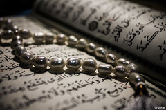 Dhikr(Remembrance) (Furqan B) Tags: ramadan islam quran prayer prayerbeeds night dhikr remembrance