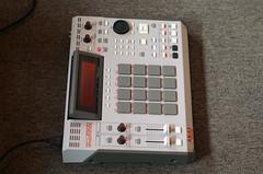 IMGP5729 (ghostinmpc) Tags: akai mpc2500 ghostinmpc custommpc