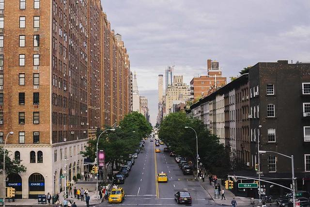 Viajando - New York Pt2