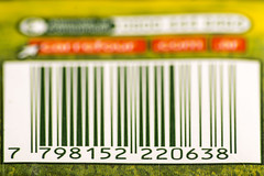 Barcode stripes (Mario Donati) Tags: nikon stripes sigma70300mm macromondays d3100