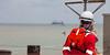 Man at work (Yan Lerval) Tags: menatwork back boat equipment gas helmet men oil onshore pipe protection rig sea yanlerval vungtau vietnam