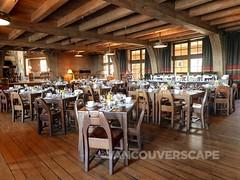 Cascade Dining Room (Vancouverscape.com) Tags: travel usa oregon mthood 2016 arianecolenbrander vancouverscape