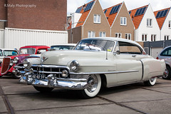 Coupe de Ville (Ren Maly) Tags: auto classic car canon vintage 5d oldtimer vlissingen caddilac coupedeville 24105mm ef24105mmf4l renmaly