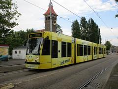GVBA tram 2099 Diemen (Arthur-A) Tags: netherlands amsterdam nederland tram streetcar tramway diemen strassenbahn electrico bananen tranvia gvb combino tramvia gvba
