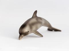 Dolphin (Mathias L.) Tags: macro animals kids fun toys plastic whitebox schleich