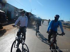 EE16-150 (mandapropndf) Tags: braslia df omega asfalto pirenpolis pedal pir noturno apoio extremos mymi cicloviagem extrapolando