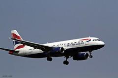British Airways G-EUUP _MG_0248 (M0JRA) Tags: london flying airport heathrow aircraft planes british airways geuup