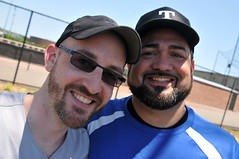 Playoffs 2016 (Misc) 019 (Beantown Softball League (Patrick Lentz)) Tags: gay sports boston softball athletes bsl allston jocks beantownsoftballleague patricklentzphotography straightallies playoffs2016