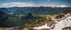 Loser (Wim Air) Tags: loser steiermark styria austria mountain summit snow spring ausseeerland alps bernhard wimmer wimairat