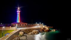 Faro de Torrox. (Juan J Martinez.) Tags: faro nikon torrox d7100