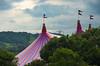 John Peel Tent (frontios) Tags: uk england music festival john outdoors pyramid mud pentax britain farm stage performing arts glastonbury somerset tent peel avalon k5 johnpeel worthy 2016 scottbartlett frontios