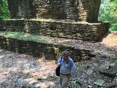 IMG_2001 (tomboy501) Tags: mexico maya guatemala mayanruins chiapas yaxchilan usumacintariver