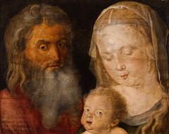 The Holy Family (lluisribesmateu1969) Tags: rotterdam 16thcentury drer museumboijmansvanbeuningen