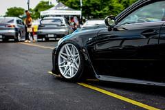 Lexus ISF | VRC13