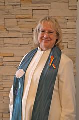 Pastor Jeanyne Slettom