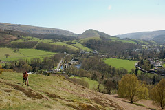 15 getting higher (Vertigogen) Tags: wales berwyn llangollen denbighshire velvethill may2013