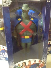 JLU 25 - COLEO (ronin_n) Tags: superman batman jlu ajax martianmanhunter justiceleagueunlimited ligadajustiasemlimites