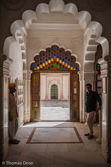 20130313_1134_Jodhpur_Mehrangarth_Fort.jpg (thomas.dose) Tags: india asien räume stadt architektur orte rajasthan jodhpur kategorie