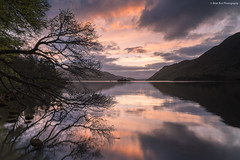 First Light (.Brian Kerr Photography.) Tags: sunrise reflections colours availablelight lakedistrict cumbria ze firstlight ullswater glenridding carlzeiss zeiss21mm canon6d distagont2821