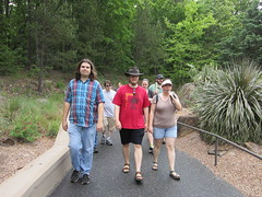 Zoo travelers (moonlightbulb) Tags: zoo northcarolina nczoo asheboro